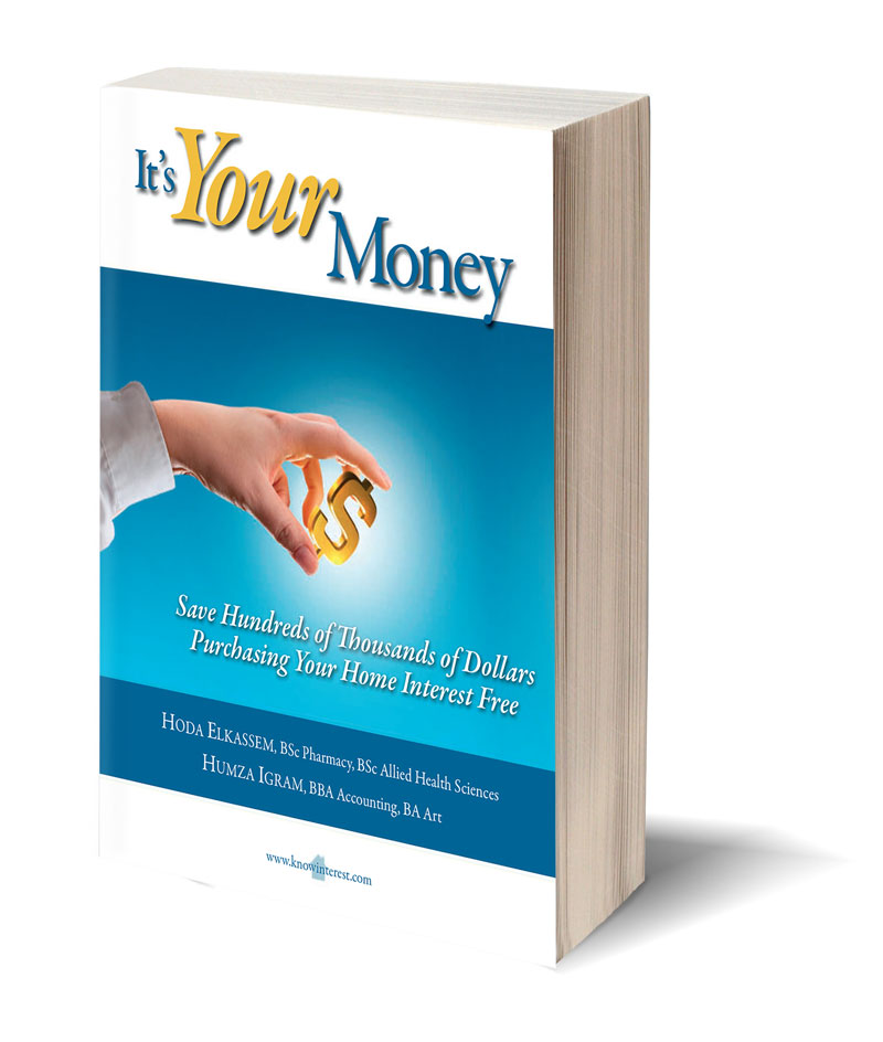 It's Your Money Ebook